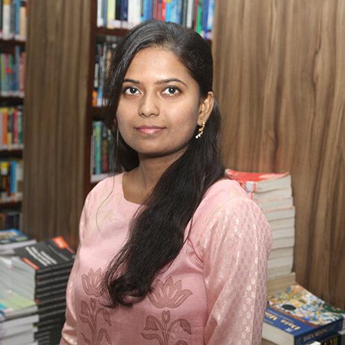 Prof. Sonali Wankhede