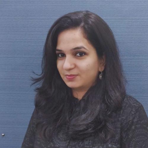 Prof. Mayuri Mahalungekar