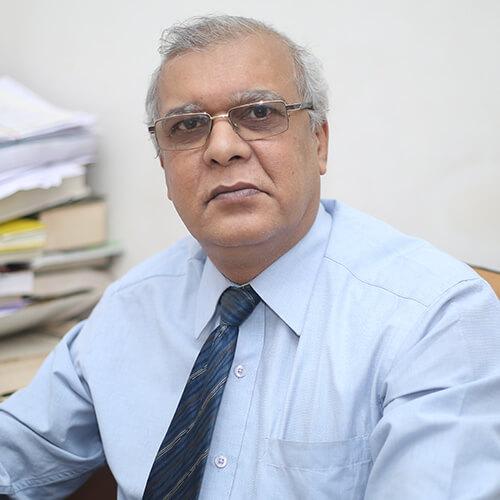 Prof. Rajiv Gupte