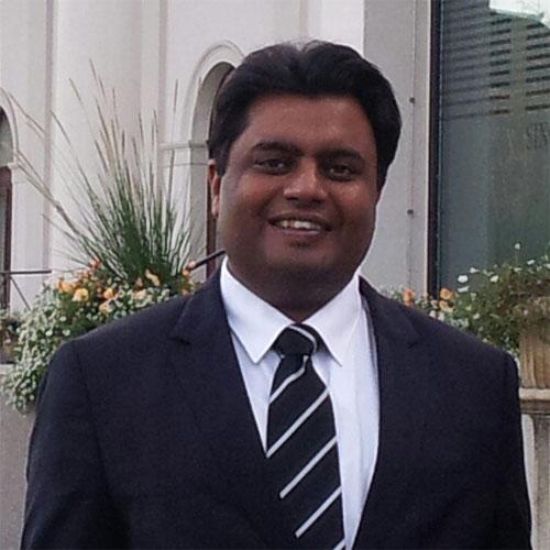 Prof. Ravikumar