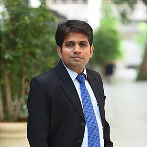 Prof. Ravindra Jadhav