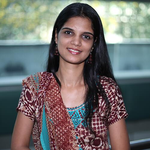 Reshma Arif Shaikh