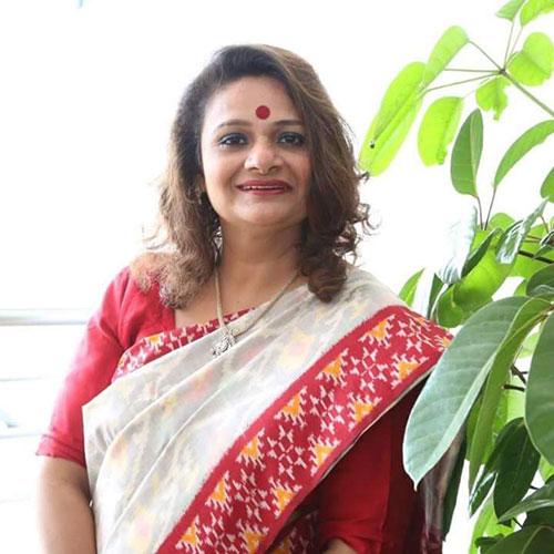 Prof. Ritu Uppal