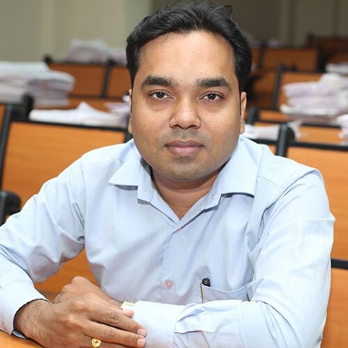 Prof. Roshan Jaiswal