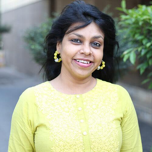 Sagnika Banerjee