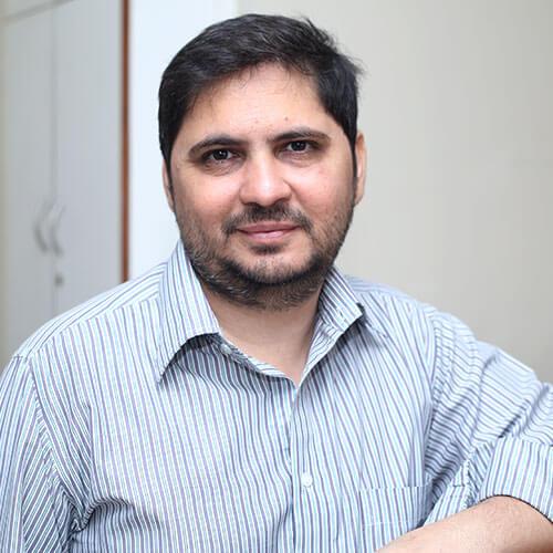 Sameer Virani