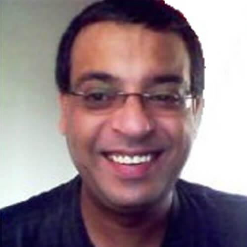 Mr. Sameer Dehadria
