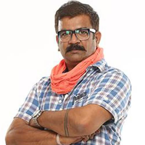 Sanjay Sakharkar