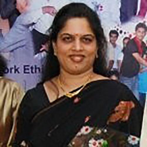 Prof. Shalini Kakkar