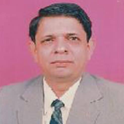Dr. Shashikant Kelkar