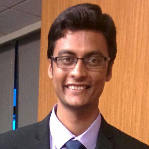 Prof. Shivam Kumar