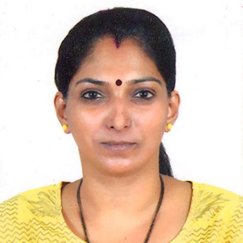 Prof. Shobha Tawade