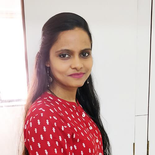 Sonali Karawade