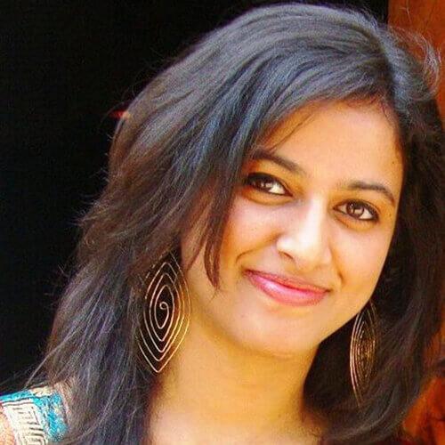 Soumya Vajpayee Tiwari