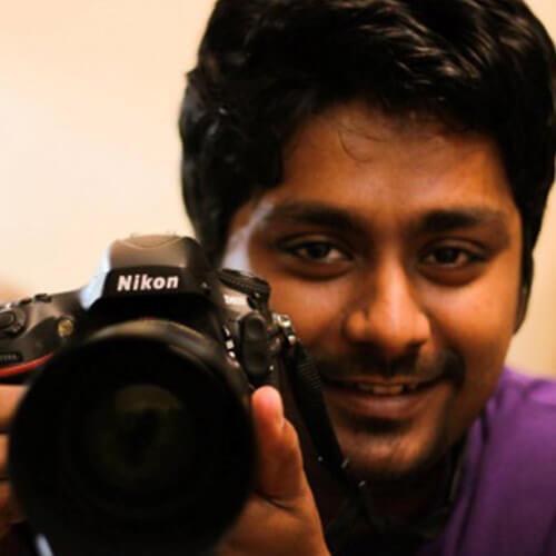 Mr. Sujay Karmakar