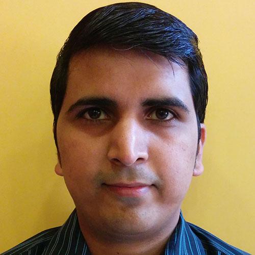 Prof. Uday Mundhe