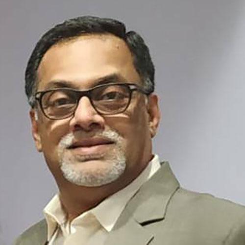 Prof. Uday Prabhupatkar