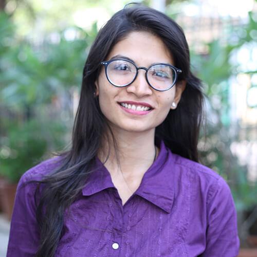 Varsha Jhabbarmal Dugar