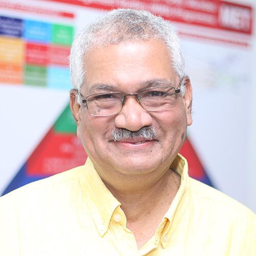 Prof. Vikas Shirodkar