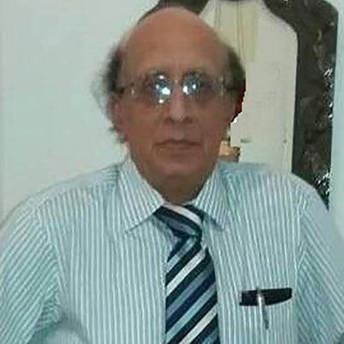 Prof. Vinod Chhabra