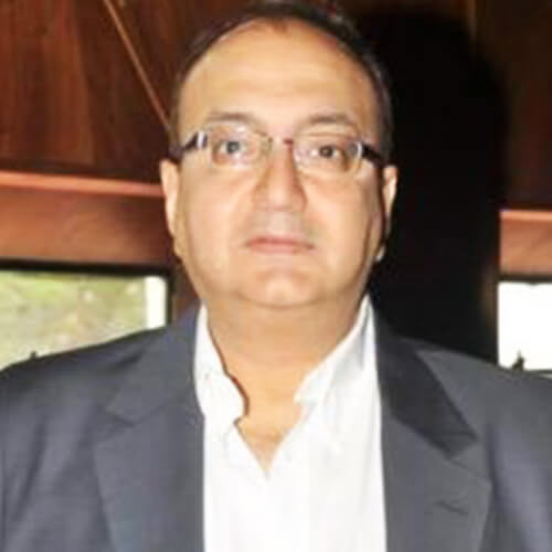 Viveck Vaswani
