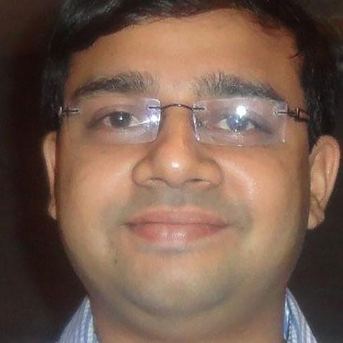 Prof. Vivek Rastogi