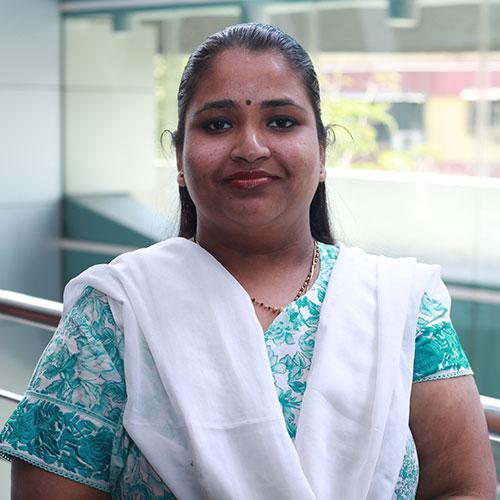 Mrs. Kokate Yashashree Anil
