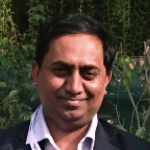 Prof. Yogesh Udgire