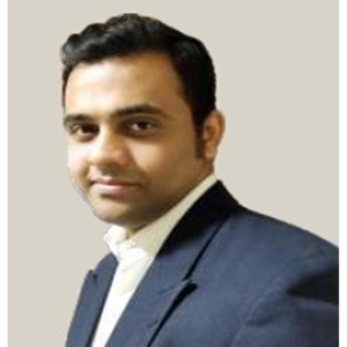 Prof. Akhil Shetty