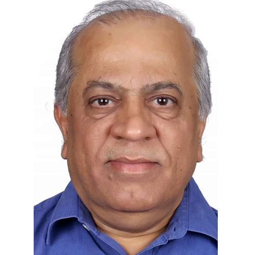 Prof. Durgesh Bilgi