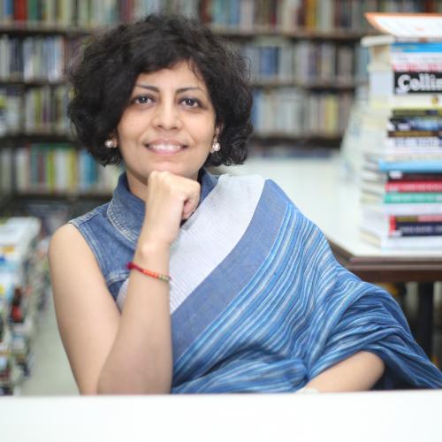 Dr. Swati Lodha