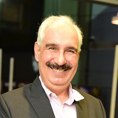 Mr. Jehanbux Irani