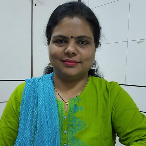Mrs. Maske Neelam  Budhabhushan