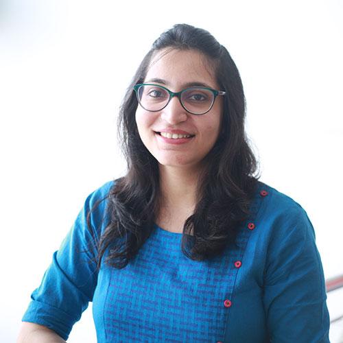 Ms. Radhika Deorukhkar