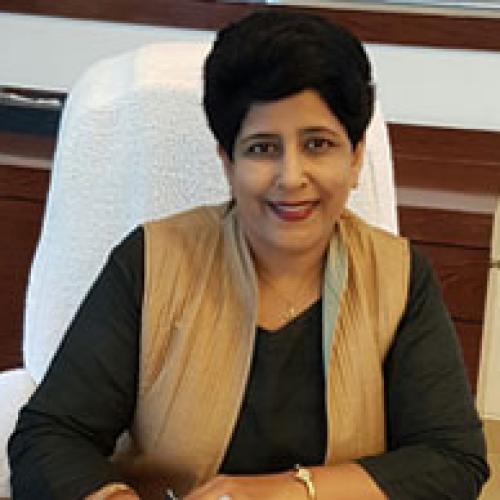 Dr. Seema Tatwawadi