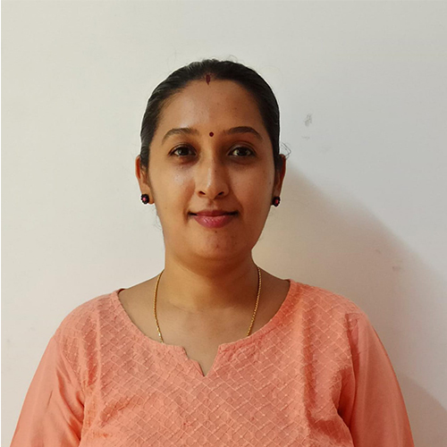Ms. Sulakshana Rathod