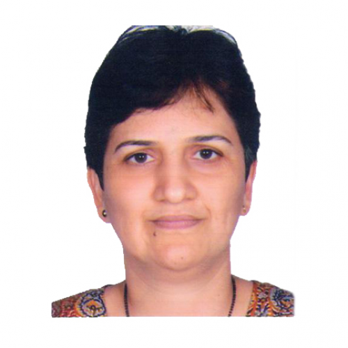 Mrs. Sushama Gokhale