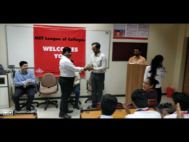 Guest Lecture on DevOps