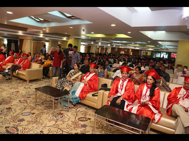 eMBA Annual Convocation