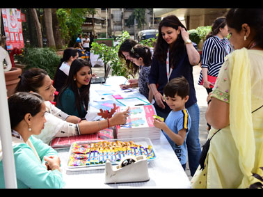 MRV Celebrates Healthy Fun-filled Weekend