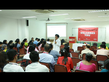 Guest Session on Holistic Health