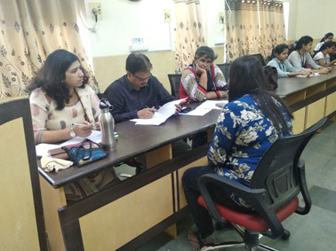 Mock Interviews with Experts