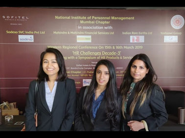 Conference on Human Resource Challenges Decade -3
