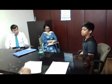 Anthony Robbin's Youth Leadership Scholarships
