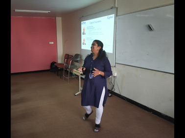 Interactive session on Career Opportunities in Clinical Trial Analytics