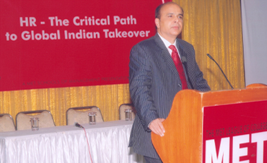 The Critical Path to Global Indian Takeover