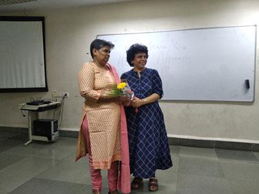 Towards A Gender Sensitive Society