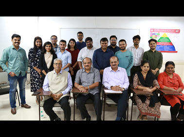 eMBA Insurance (CII) Alumni Meet