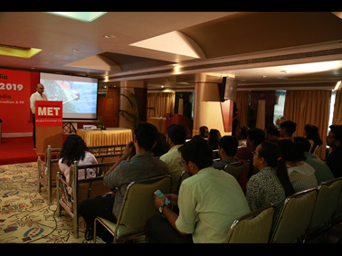 Interactive Series with Ravi Deshpande
