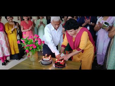 Guru Purnima celebrations